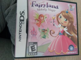 Nintendo DS Fairyland: Melody Magic image 1
