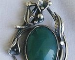 Unique green pendant thumb155 crop