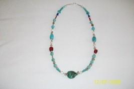 Turquoise Treasure - $90.00