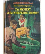 Three Investigators #3 MYSTERY OF THE WHISPERIN... - $20.00