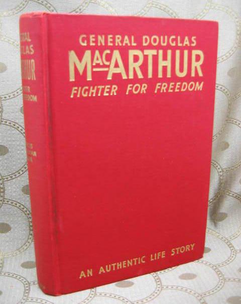 General Douglas MacArthur by Francis Trevelyan Miller 1942