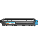 Brother HL-3140CDW, 3170CDW/MFC-9130CW, TN221C/CYAN - $49.95