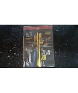 The Italian Job DVD Mark Wahlberg - $4.00