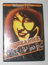 2006 Halloween Edition: Roseanne Barr & John Goodman as the Conners - dvd - $2.22
