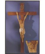 12 Inch Fontanini Crucifix 58511 - $28.99