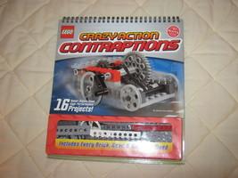 LEGO Crazy Action Contraptions - $14.00