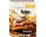 Diabetic recipes ebook thumb155 crop