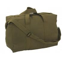 Texsport Small Parachute Cargo Bag - OD Green - $25.23