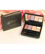 New Shiseido Cle De Peau Beaute Eye Shadow Color Quad #11 Pink Shimmer H... - $34.99
