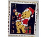 Pooh postage stamp pin front thumb155 crop