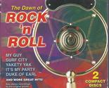 The dawn of rock and roll cd thumb155 crop