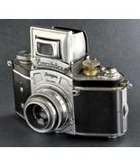 Exakta Kine-Exakta 35mm SLR Camera w 5.4 cm f/3.5 Primotar Lens Pre-War  - $795.00