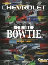 2014 Chevrolet CORVETTE Atlantic Pacific Concepts catalog SEMA 2013 Z/28... - $12.00