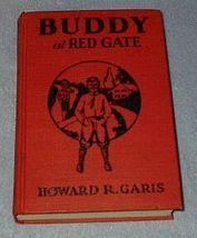Buddy red gate1 thumb200