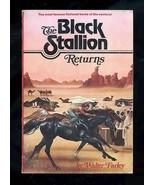 The Black Stallion Returns(1973) - $1.88