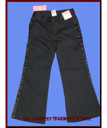 NWT Gymboree Holiday Classics Tuxedo Dress Pants Size 4 - $20.00