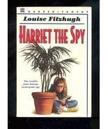 Harriet The Spy - $1.88
