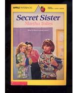 Secret Sister - $0.88