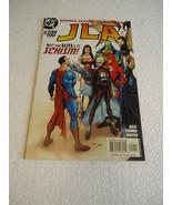 JLA # 100 NM 2004  DC Comics MEET THE ELITE V. 2! SCHISMJLA # 100 NM 200... - $7.15