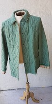 Brooks Brothers Quilted Jacket - Size 14 - $100.00