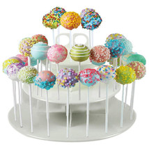 Cake Pop Cupcake Lollipop Stand - 3 Tiers - $21.84
