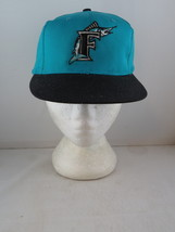 Florida Marlines Hat (VTG) - Two Tone by Competitor - Adult Snapback (NWOT) - $49.00