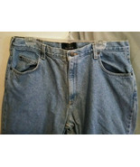 Mens Red Head Jeans 38 Waist 30 Length Denim Jeans By Bass Pro - $14.85