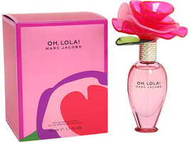 Marc Jacobs Oh, Lola! by Marc Jacobs for Women EDP Spray 1.7 oz - $58.99
