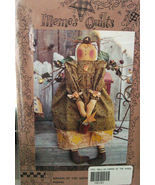 Primitive Doll Pattern Wanda of the Woods - $5.99
