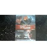 Spy Game DVD ( 2002) Robert Redford, Brad Pitt - $4.00