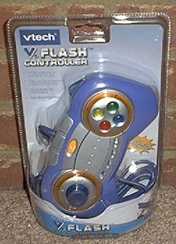 Vtech VFLASH CONTROLLER * NEW IN PACKAGE! *