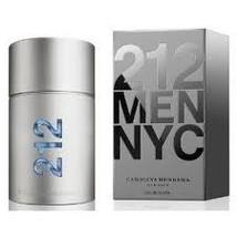 212 by Carolina Herrera for Men EDT Spray 1.7 oz - $45.99