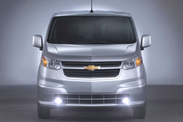 Xenon Halogen Driving Lamps Lights Kit for Chevrolet City Express - $89.99