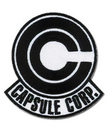 Dragon Ball Z: Capsule Corp Patch GE4297 NEW! - $9.99