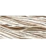 Cattail (1107) 6 strand embroidery floss 5yd sk... - $2.25