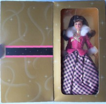 1996 AVON SPEC. ED WINTER RHAPSODY  BARBIE DOLL... - $23.76