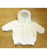 H&M Hoody Boy 0-1M Cotton CA42271 - $8.35