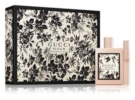 Gucci Bloom Nettare Di Fiori Perfume Spray 2 Pcs Gift Set  image 1