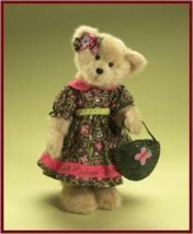"""Boyds Bears """"Blossom Flutterlee""""  #4013244 -16"""" QVC Exclusive- NWT-2009 ... - $44.99"""