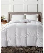 CHARTER CLUB DOWN Full/Queen European White Down Comforter (Medium Weight) - $177.29