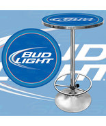 Bud Light Budweiser Beer Officially Licensed Ch... - $324.99