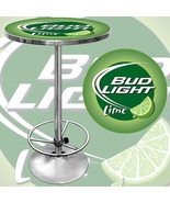 Bud Light Lime Budweiser Beer Officially Licens... - $324.99