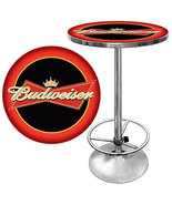 Budweiser Beer Bud Light Officially Licensed Ch... - $324.99