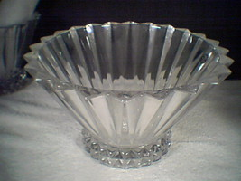 "Rosenthal Classic Lead Crystal ""Blossom"" Bowl #56106 ~~New in Box~germany~ - $49.95"