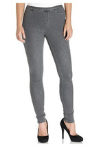 Hue Women's  The Original Jeans Leggings-Medium Grey-S,M,L,XL.NEW - $29.99