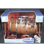 Disney Ratatouille REMY Pullback Racer NEW IN BOX! - $12.96