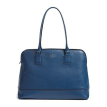 NWT KATE SPADE NEW Young Lane Marybeth Bag Laptop Blue Teal PXRU7944 FEW... - $150.48