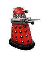 Small Red Inflatable Dalek ~ Doctor Who from Underground Toy - €62,69 EUR