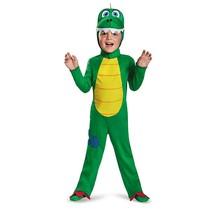 Dinosaur Toddler Costume, Large 4-6 - $19.76
