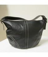 Gorgeous Wilsons Leather Black Shoulder Handbag - $32.00